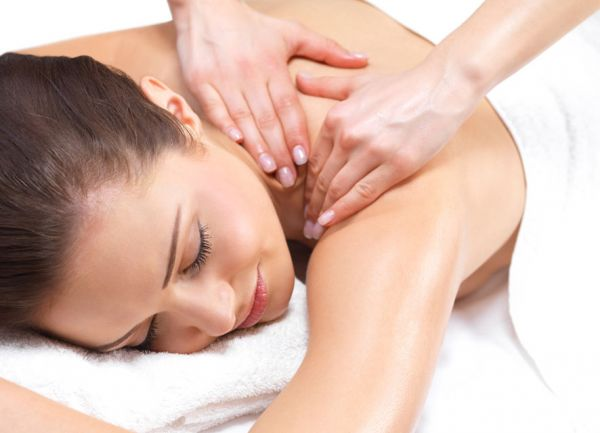 Kombi-Massage