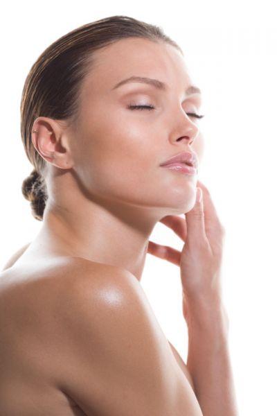 Living Beauty Basische Relax-Behandlung