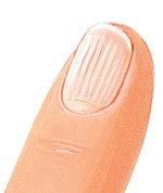 Rilliger Fingernagel